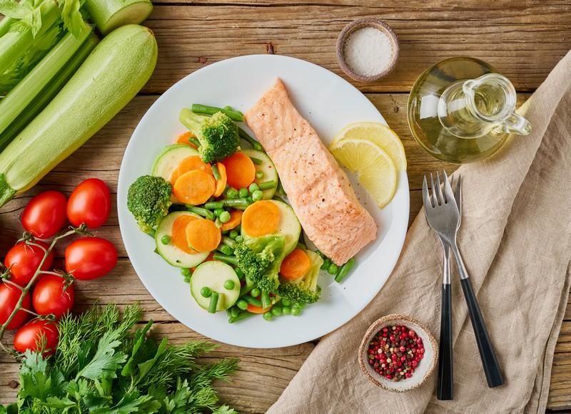A sikeres fogyókúra titka: a táplálkozás napirendje | Well&fit
